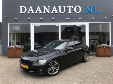 BMW 320 High Executive DAANAUTO.NL