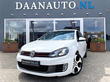 Volkswagen Golf 2.0 GTI | Navi | 1e Eig | Origineel NL | Unieke Kmstand Daanauto Daanauto.nl te koop kopen