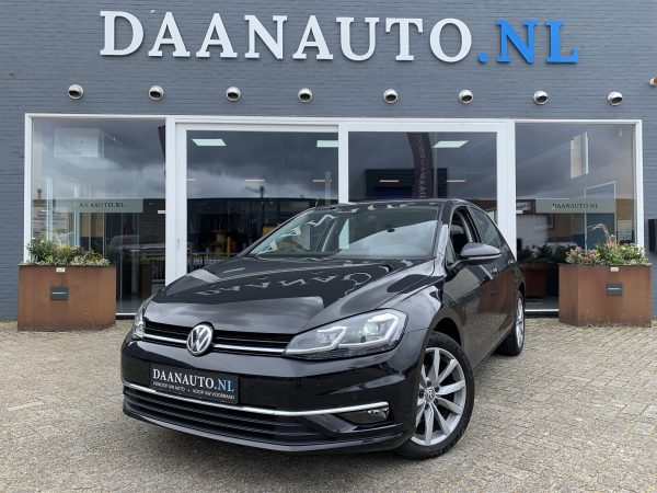 Volkswagen Golf 7 TSI Highline | Facelift | Digital Interface | Navi | Xenon | Origineel NL | 1e Eig. Daanauto Daanauto.nl te koop kopen