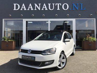 Volkswagen Polo 1.4 Highline Navi Pano Daanauto Daanauto.nl kopen te koop