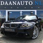 "BMW 325i Zwart 5 deurs sedan kopen heemskerk Amsterdam M Sport Carbon Sport Edition | Elektrisch Schuif-/Kanteldak | Leder | Harman Kardon | LMV 19"" | Bi-Xenon Daanauto.nl Daanauto"