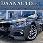 BMW 320i Touring High Executive M Sport m performance m3 318 320 316 te koop kopen Amsterdam heemskerk station