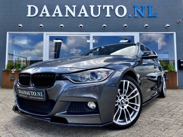 BMW 320i Touring High Executive M Sport m performance m3 318 320 316 te koop kopen Amsterdam heemskerk station